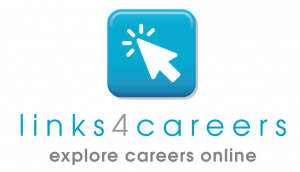 links4careers logo